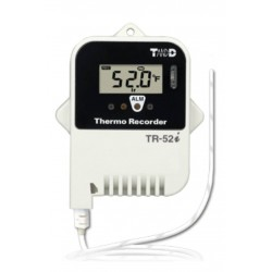 TR-52i Infrared Temperature Data Logger (-60 to 155°C)