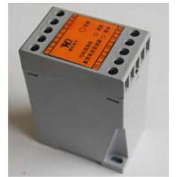 AO-TCVD-10 AC CURRENT TRANSDUCER WITH DC OUTPUT