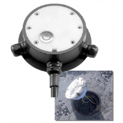 SSA Asphalt Condition Sensor (Intelligent road sensor)
