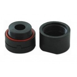 DS9107 Waterproof Capsule for water use of iButton recorders