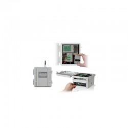 AO600-RX3000 HOBO Estación Meteorológica Ultrasónica Compacta GSM/GPRS