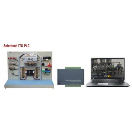 ScientechITSPLC Entrenadores Industriales