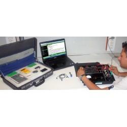Nvis 6000 Kit Laboratorio de Electricidad