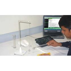 Nvis 6002 Electrostatic Lab