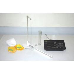 Nvis 6002 Laboratorio Electrostático