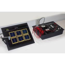 Nvis 6005 Laboratorio para la Experimentación con Energía Solar