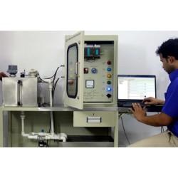 Nvis 3002AP Plataforma de Control de Proceso Avanzado con PLC
