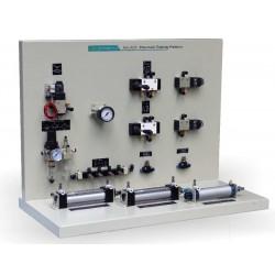 Nvis 3020 Pneumatic Training Platform