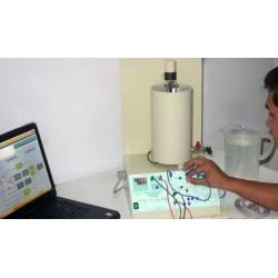 Nvis 3002 Mini Laboratorio para el Control de Procesador