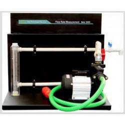 Nvis 3003 Laboratorio para la Medición del Caudal
