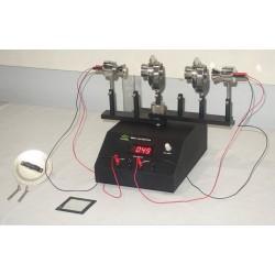 Nvis 6023 Laboratorio para la Ley Malus