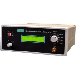 Nvis 625 Digital Nanoammeter