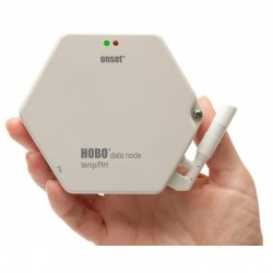 ZW-005 HOBO Data Logger Temp/RH/Pulse/Analog Wireless