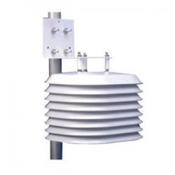RS1 Kit Protector de Lluvia y Radiación Solar para Registradores y Sensores