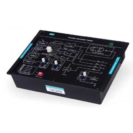 Nvis 7102 Laboratorio para Entrenamiento con Generador de Funciones