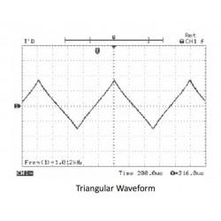 Nvis 7102 Laboratório de Treinamento com Gerador de Função
