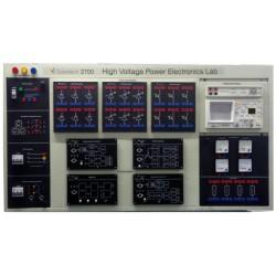 Scientech2700 High Voltage Power Electronics Lab