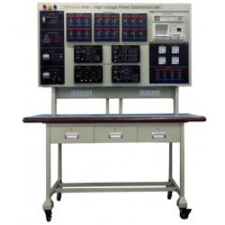 Scientech2700 Laboratorio Electrónico de Potencia de Alta Tensión