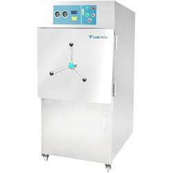 LHA-A10 Autoclave Horizontal para Laboratorio de Carga Superior (300 L/134 ℃)