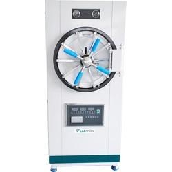 LHA-H10 Horizontal Laboratory Autoclave Frontal Loading (150 L/ 134 °C)