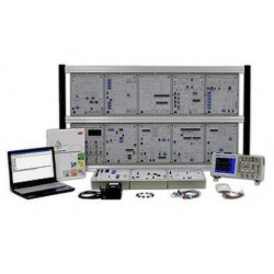 Sistema de Comunicación Digital Avanzado