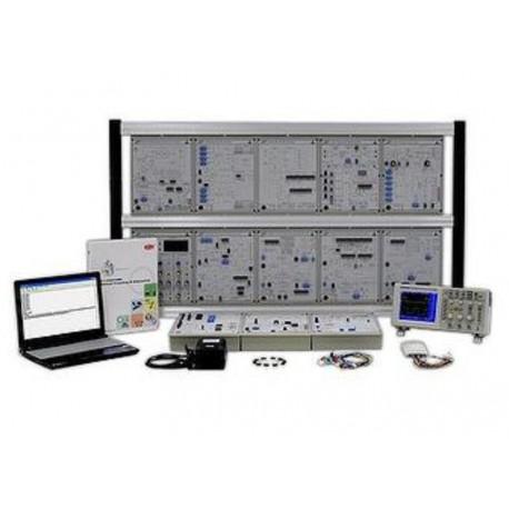Advanced Digital Communication System