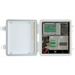 RX3004-GSM/GPRS-4G Remote Monitoring Meteorological Weather Station 4G