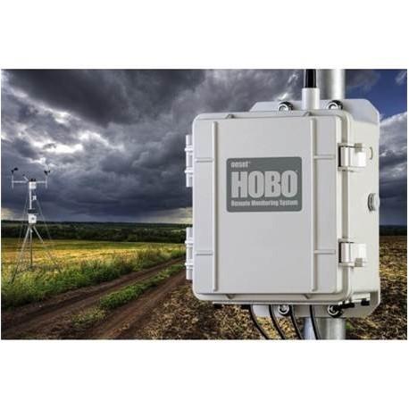 RX3004-GSM/GPRS-4G Estación Meteorológica de Monitorización Remota 4G