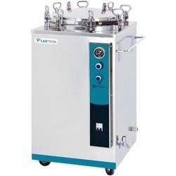 LVA-C12 Autoclave Vertical para Laboratório com Carga Máxima (75 L/ 134 °C)