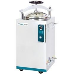 LVA-D10 Autoclave Vertical para Laboratório com Carga Máxima (35 L/ 134 °C)