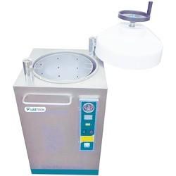 LVA-H10 Autoclave Vertical para Laboratório (35 L/ 134 °C)