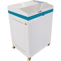 LVA-K10 Autoclave Vertical para Laboratório com Carga Máxima (50 L/ 134 ºC)