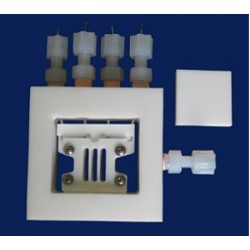 BT-115  4-Electrode Conductivity Cell (for Electrochem Inc. Fuel Cells)
