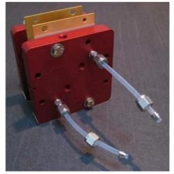 RFB-25cm2 Redox - Scribner Redox Flow Cell (Kit Hardware)