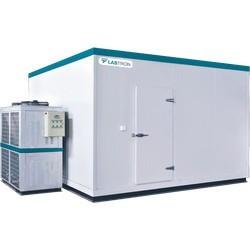 LCSR-FS Câmara Frigorífica (Congelamento de Armazenamento)