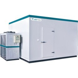 LCSR-RS Câmara Frigorífica (Armazenamento de Refrigerador)