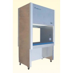 LBS2-A20 Cabina de Bioseguridad Clase II A2 (Lámpara Fluorescente 16W x 2 / Lámpara UV 15W x 2)