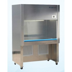 LVAC-B11 Vertical Laminar Air Flow Cabinet (Double Sided – 1 Person Each on One Side)