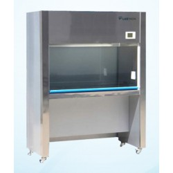 LVAC-C11 Vertical Laminar Air Flow Cabinet (Single Sided – 2 Person Accommodative Cabinet )