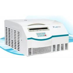 LHS-A20 Centrífuga de Alta Velocidad (16000 rpm) (-20°C a 40°C)