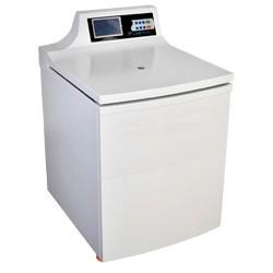 LRF-C40 Centrífuga Refrigerada (22.000 rpm y -20ºC a +40ºC)