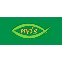 Nvis 4501 Kit de Célula Solar Nano TiO2