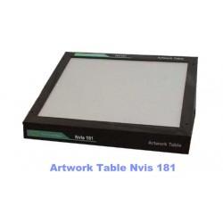 Nvis 1800 Laboratorio y Diseño de Fabricación de PCB