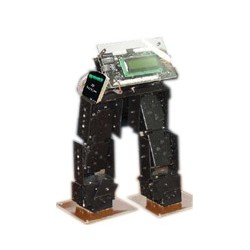Nvis3305 Piernas Robóticas