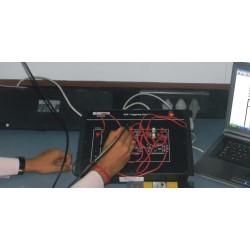 Scientech2702 SCR Triggering Circuits