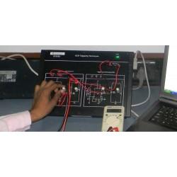 Scientech2703 Plataforma para Técnicas de Activación SCR