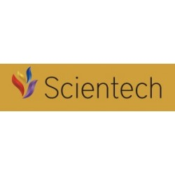 Scientech2705 Plataforma para Lámpara Intermitente SCR