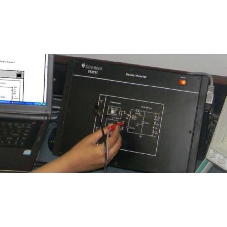Scientech2707 Series Inverter