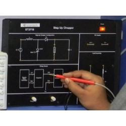 Scientech2720 Single Phase Bridge Inverter