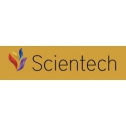 Scientech2716 Plataforma para Microcontrolador Circuito de Disparo Base con Rectificador Controlado